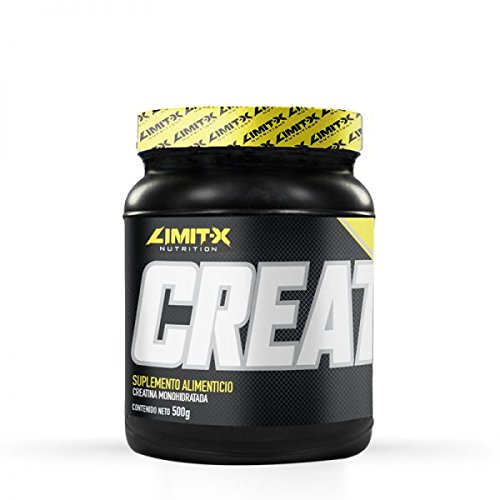 LIMIT-X Nutrition Creatine Protein 500G