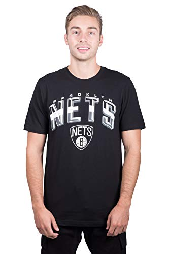 n's T-Shirt Arched Plexi Short Sleeve Tee Shirt, Large, Black ()