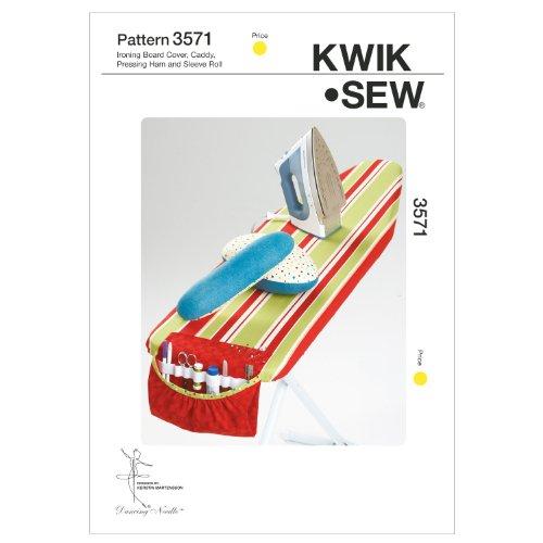 K3571 Ironing Board Sewing Pattern