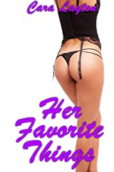 Her Favorite Things (A Sex Toy Bundle)