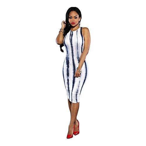 Carolina Dress Vestidos Ropa De Moda Para Mujer Casuales De Fiesta y Noche Elegante VE0027 at Amazon Womens Clothing store: