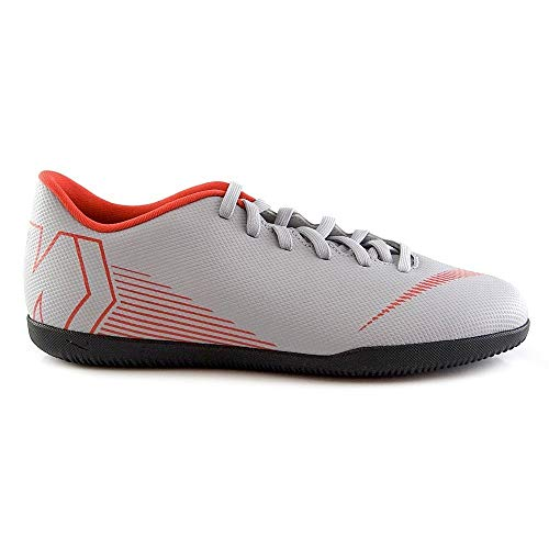black Nike 12 De Multicolore Mixte Ic Crimson Chaussures 060 wolf Fitness Vapor Adulte Club lt Grey r6warq