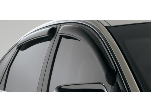 Genuine Ford BE8Z-18246-A Side Window Deflector