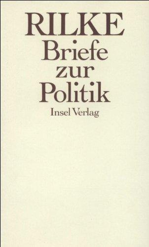 Briefe zur Politik