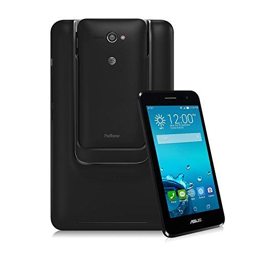 Padfone X  Mini (AT&T Go Phone) No Annual Contract
