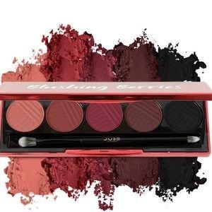 Dose of Colors Blushing Berries Eyeshadow ...