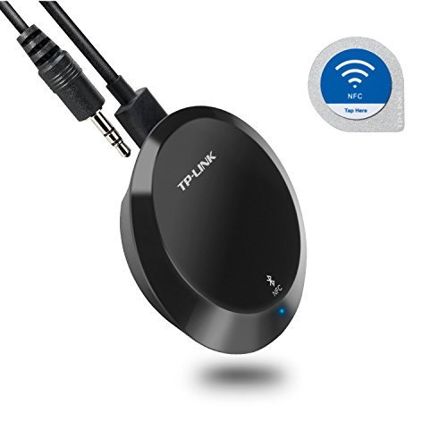TP-Link NFC-Enabled Bluetooth 4.1 Receiver