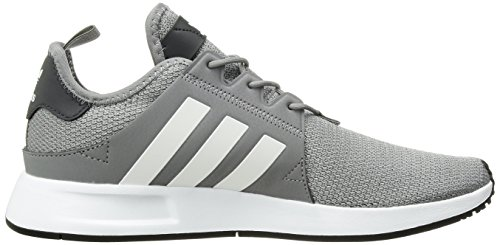 X Carbon Originals adidas PLR Grey White Running Shoe Men's qR8Tgx87