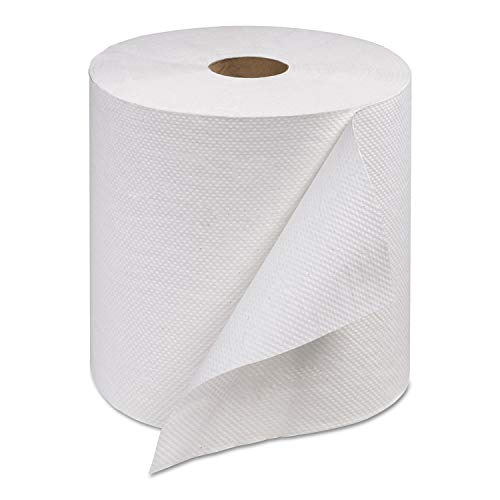 (Tork Universal RB10002 Hardwound Paper Roll Towel, 1-Ply, 7.87