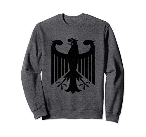 German Eagle Germany Coat of Arms Deutschland Sweatshirt