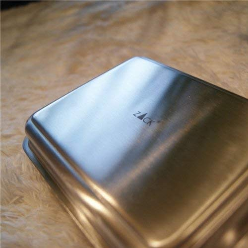 ZACK 20144 CONTAS butter dish by Zack (Image #3)