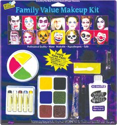 Festive Value Makeup Kit (Festive Makeup Kit)