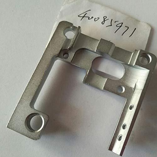 40085971 Juki MF-7200D用スロートプレートサポート   B07PZKTZ83