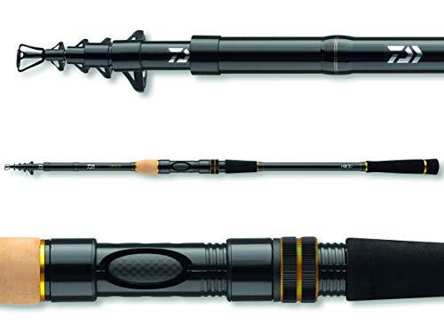 Daiwa Legalis Tele, Telescopic Allround Fishing Rod