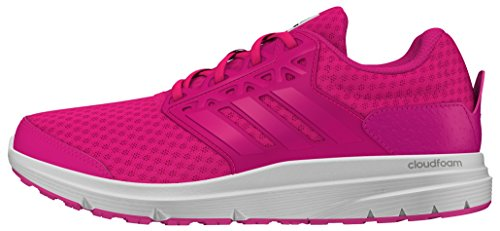 Fitness core Adidas shock shock Chaussures Pink Femme Black 3 De Galaxy Rose wIITqvf
