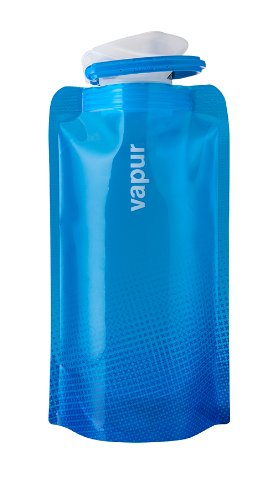 Vapur 18oz Shades Collapsible Water Bottle
