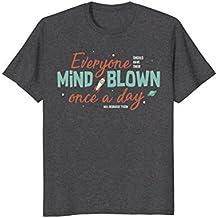 Neil deGrasse Tyson Mind Blown T-Shirt