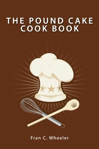 Pound Cake Cook Book product image