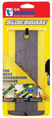 CH Hanson 03050 Slide Square