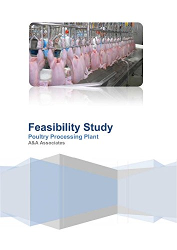 Download PDF Feasibility Study - Poultry Processing Plant