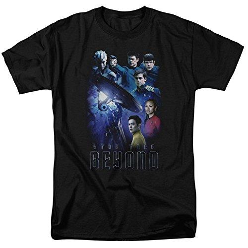 Star Trek Beyond- Beyond Cast T-Shirt