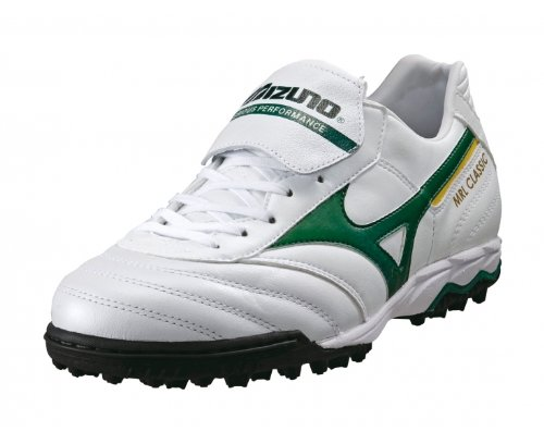 Mrl As Calcetto Green White Classic Da YellowAmazon Scarpe Mizuno rhtQsd