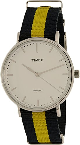 Timex Weekender Fairfield Yellow TW2P90900 product image