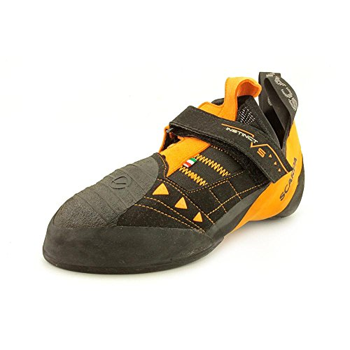 Instinct escalada black de Scarpa VS Zapatos 1qwxAZTA