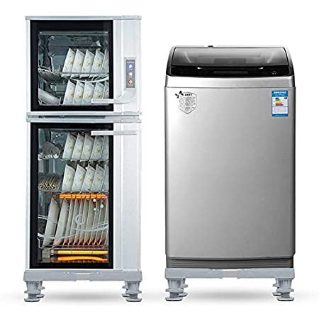 JY Hong Cheng Base de lavadora, multifuncional, resistente, base ...