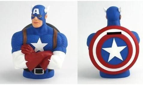 Captain America Tirelire