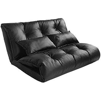 Amazon Com Merax Wf008064 Pu Leather Foldable Modern