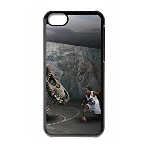 New RLBennett Super Strong Allen Iverson Tpu Case Cover for Iphone 5c ATR039245
