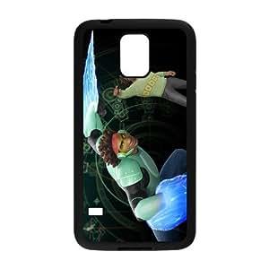 Big Hero 6 YT0066464 Phone Back Case Customized Art Print Design Hard Shell Protection SamSung Galaxy S5 G9006V