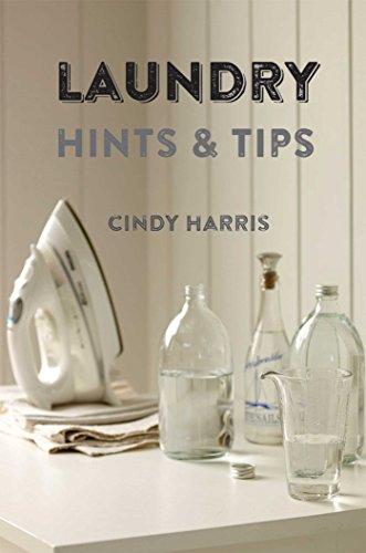 Laundry Hints & Tips