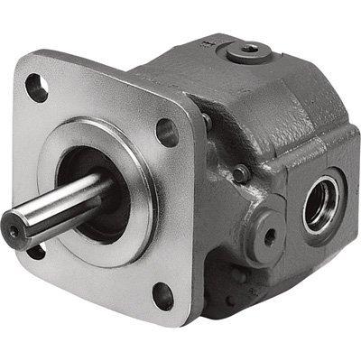 Concentric/Barnes Multi-Use Gear Pump - 0.129 Cu. In., Model# G1208C3A300N00 (Gear Hydraulic Pump)