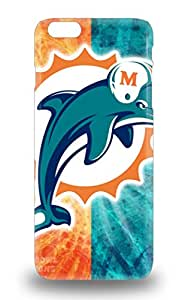 Iphone 6 Plus 3D PC Soft Case Cover With Shock Absorbent Protective NFL Miami Dolphins Logo 3D PC Soft Case ( Custom Picture iPhone 6, iPhone 6 PLUS, iPhone 5, iPhone 5S, iPhone 5C, iPhone 4, iPhone 4S,Galaxy S6,Galaxy S5,Galaxy S4,Galaxy S3,Note 3,iPad Mini-Mini 2,iPad Air )