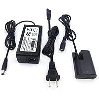 ACK-E6 AC Power Adapter Gonine Decode ACK-E6 + DR-E6 DC...
