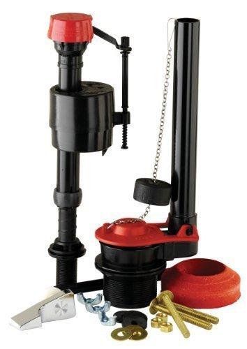 EZ-FLO 40246 Fluidmaster Pro Series Complete Toilet Repair Kit