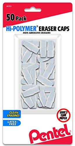 Pentel Lasting Eraser White ZEH02BP50