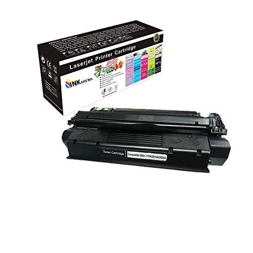 Printer 1200se (INKARENA C7115X Toner Cartridge Replacement for HP 15X Use for HP Laserjet 1000 1150 1200 1200n 1200SE 1220 1220SE 3300 3310 3310MFP 3320 3320MFP 3320NMFP 3320N 1300 Printer (1 Pack Toner, Black))