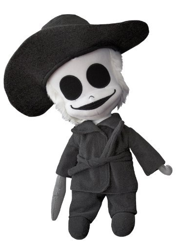 Puppet Master Plush Buddy Blade (Puppet Master Action Figures)