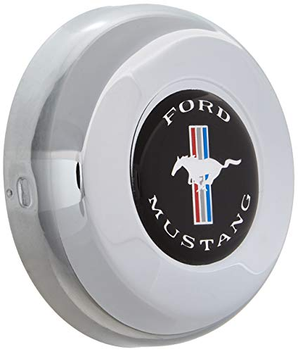 Grant 5688 Chrome Button-MUnited Statestang