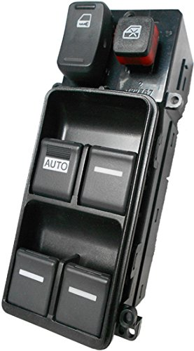 Honda Accord Master Power Window Switch 2003-2007