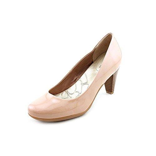 Giani Bernini Sweets Womens Pumps Heels Shoes Dusty Rose 8.5 M