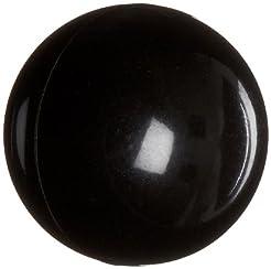DimcoGray Black Phenolic Ball Knob Femal...