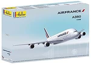 Heller 80436 - Airbus A380 de Air France 800 [Importado de Alemania]