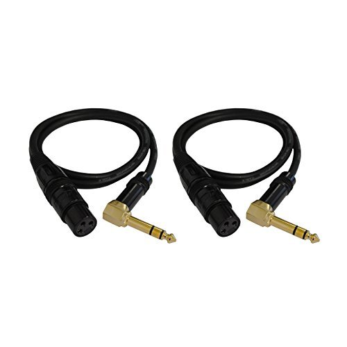 Audio 2000/'s Banana Plug Gold Brass Plated ACC3119 lot