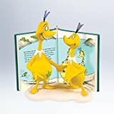 Hallmark 2011 Ornament ~ Dr. Seuss The Sneetches