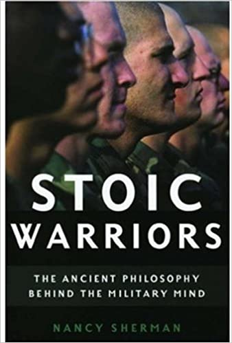 Book Stoic Warriors: The Ancient Philosophy behind the Military Mind