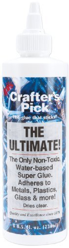 Dollhouse The Ultimate  Glue by The Adhesive Products, Inc.